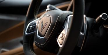 A Brief History of Steering Wheels