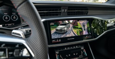 Audi Introduces New Infotainment Features for 2022 Models