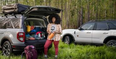 'We Do' Ad Campaign Celebrates Black Women, Bronco Sport