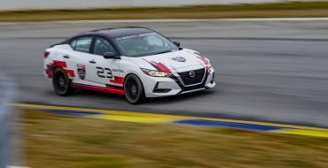 Nissan Sentra Cup Motorsports Series Starts This Weekend