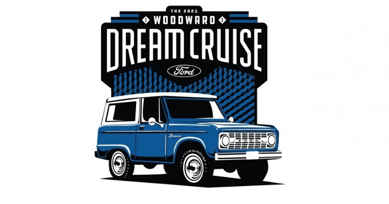 Woodward Dream Cruise Returns Aug. 21