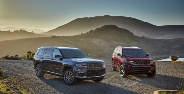 Differences Between the Jeep Grand Cherokee and Grand Cherokee L