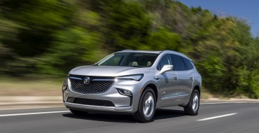 Differences Between the Buick Enclave and the GMC Yukon