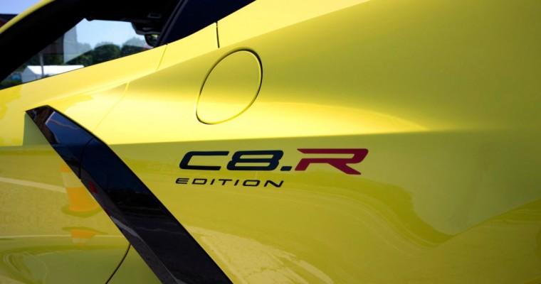 Chevy Releases Championship Edition Corvette Stingray