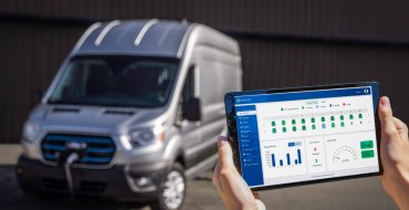 Ford Acquires Electriphi, EV Charging Management Platform