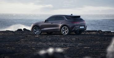 Genesis Puts Price Tag on New 2022 GV70 SUV