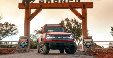 First Bronco Off-Roadeo Kicks Off in June
