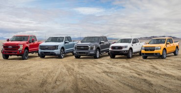 Is Ford Fixing to Make a Splash Again?