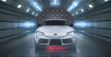 New Toyota GR Supra A91-CF Edition is Exclusive to the U.S.