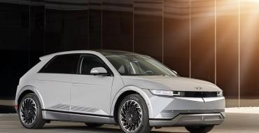 Hyundai, Genesis Excel in 2021 IDEA Design Competition