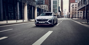 The New Hyundai Kona N 'Hot SUV': 3 Things You Should Know