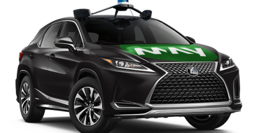 Toyota Launches Free Self-Driving Shuttle Service in Indianapolis