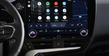 New Toyota Multimedia System Has a Virtual Assistant