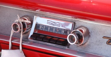 History of In-Car Entertainment: Radio, Cassettes, and Choice
