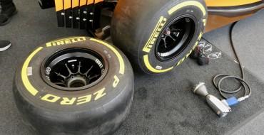 Vettel: 'Can't Say 100%' That He Trusts Pirelli F1 Tires