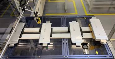 Ford, SK Form BlueOvalSK Joint Venture for Batterie Production