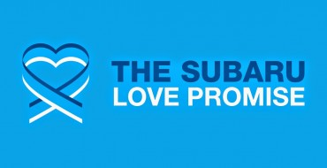 What Is the Subaru Love Promise?