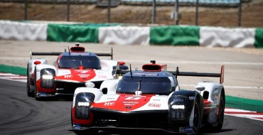 Toyota Gazoo Racing Caps 100th Sports Car Race with 1-2 Victory