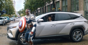 Marvel Characters 'Question Everything' in New Hyundai Tucson Ads