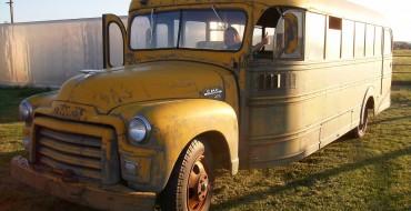 A Brief History of the School Bus