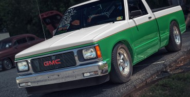 Forgotten Vehicles of the 80s: The GMC Sonoma