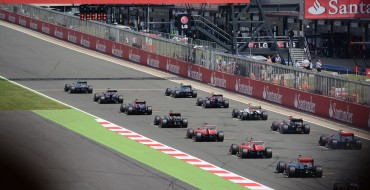Red Bull Requests FIA to Review Silverstone F1 Crash