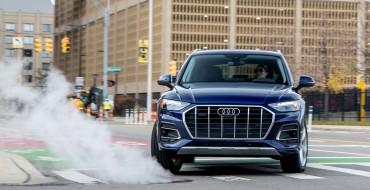 Audi Q2 Sales Skyrocket While YTD Sales Grow by 60%