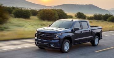 Differences Between the Chevrolet Silverado 1500 and the GMC Sierra 1500