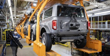 Chip Shortage Continues to Impact Auto Industry
