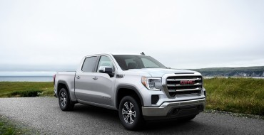 KBB Says GM Models Are Best Cars for Tall People