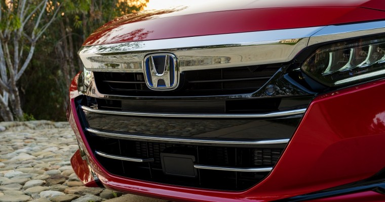 If You Have a Lease, Honda and GM Want It Back