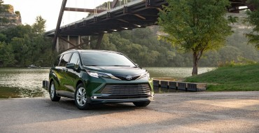 Toyota Sales Report Shows Strong COVID Recovery