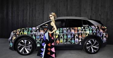 Volkswagen Held an Upscale Pride Party in the Hamptons