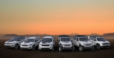 Jeep Is the 'Most Patriotic Brand' for 19th Year