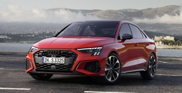 [DETAILS] 2022 Audi A3 and S3 Updates and Pricing