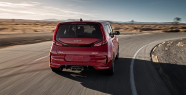 2022 Kia Soul Ditches Manual Transmission and More Updates