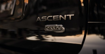 Pricing and New Trim Announcement for 2022 Subaru Ascent