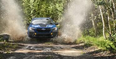 Subaru Created Its 20-Millionth AWD Vehicle in June