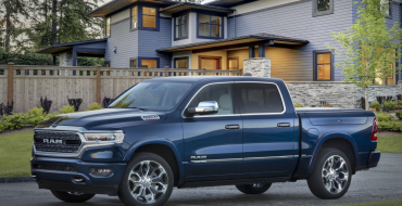 Ram 1500 Limited 10th Anniversary Edition to Launch for 2022