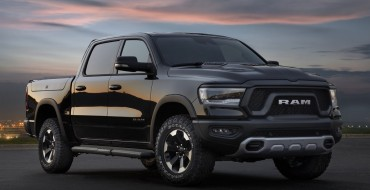 Ram 1500 Adds Rebel G/T and Laramie G/T to 2022 Lineup