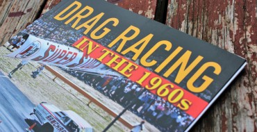 Book Review: 'Drag Racing in the 1960s' by Doug Boyce