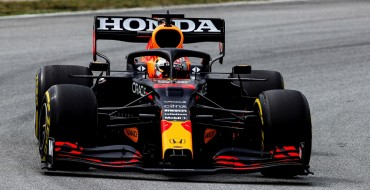 FIA Dismisses Red Bull Racing's Petition for Crash Review
