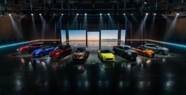 Nissan Announces Lineup for Chicago Auto Show