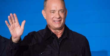 Tom Hanks Sells Trailer He Used for 24 Years