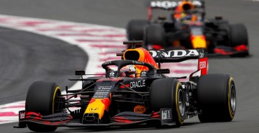 Honda May Have Rescued Verstappen's Engine