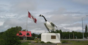 3 Of the Coolest Roadside Attractions in Ontario