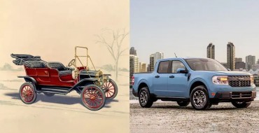A Ford Maverick is (Technically) Cheaper Than a Model T