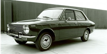 After 55 Years, Toyota Has Sold 50 Million Corollas