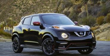 History of the Nissan JUKE