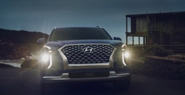 Hyundai Palisade Awarded for Winter-Ready Excellence